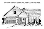 Watercress Village - Entry 38 by Perfection Builders, LLC