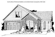 The Courtyards at Elk Creek - Entry 65 by Perfection Builders, LLC