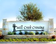 homes in Mill Creek Crossing 70' by Perry Homes
