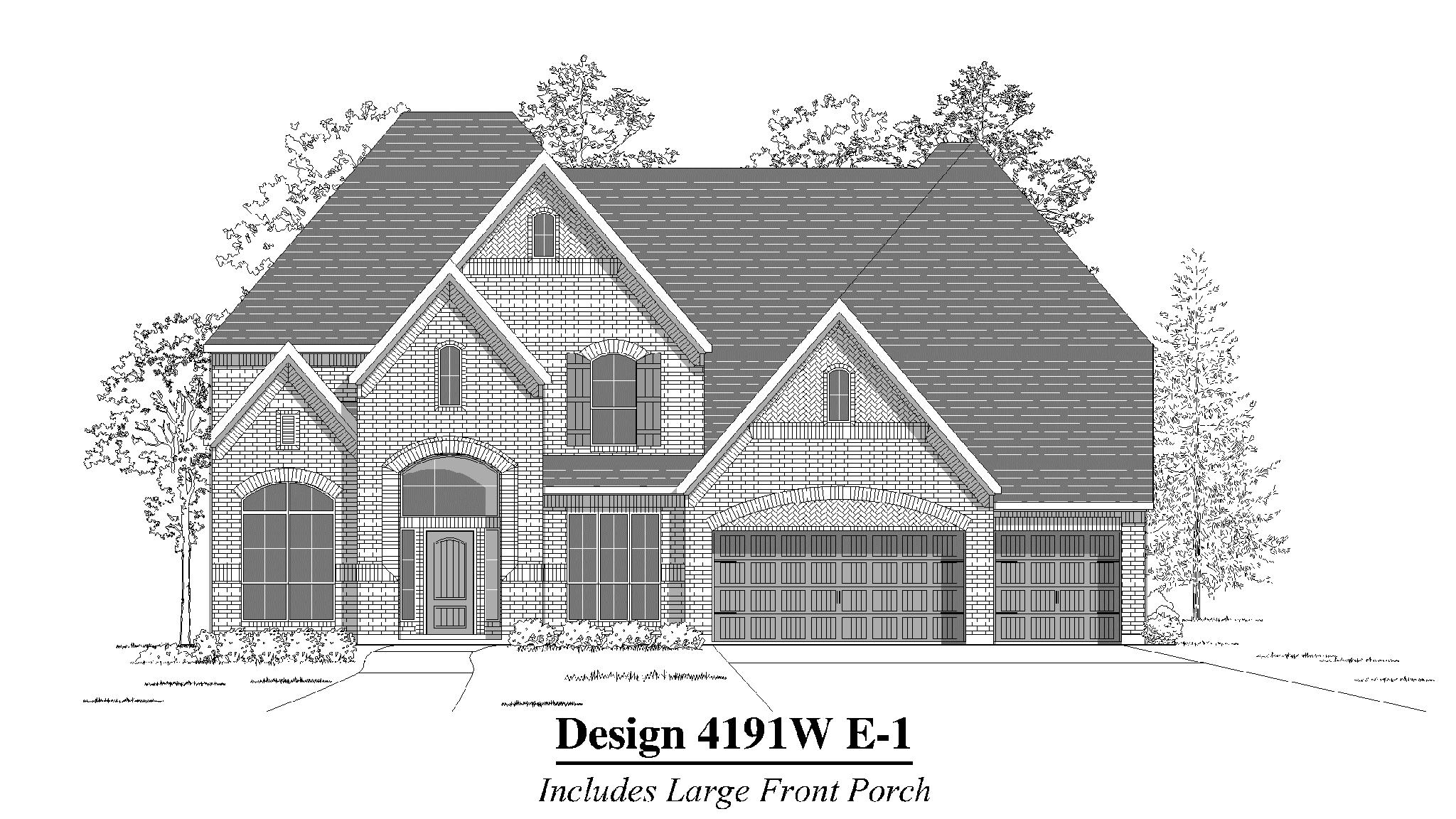 4191W - The Preserve Of Mission Valley: New Braunfels, TX - Perry Homes