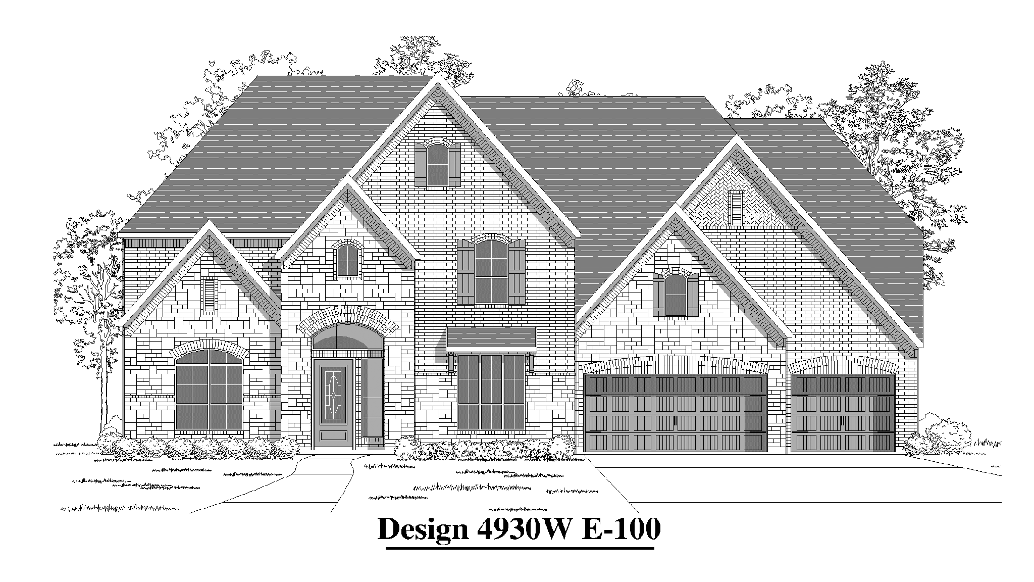 4930W - The Preserve Of Mission Valley: New Braunfels, TX - Perry Homes