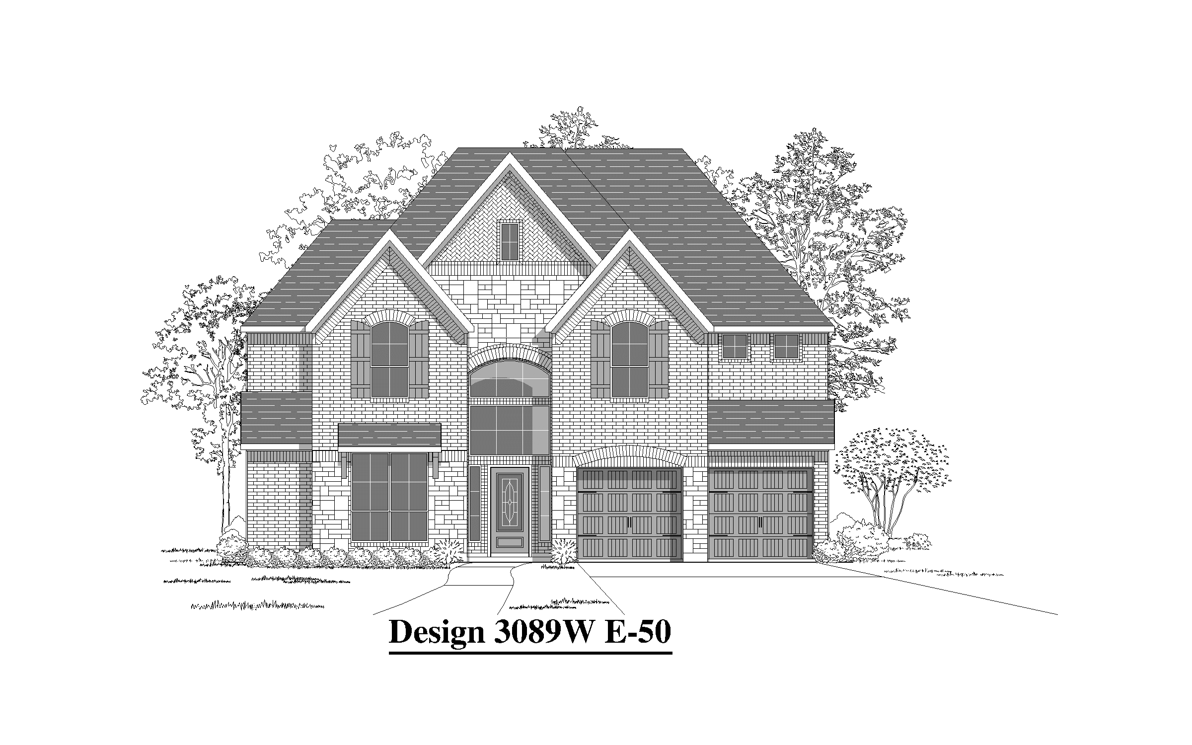 Aliana: Aliana 55' by Perry Homes