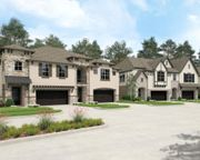 homes in The Woodlands: The Woodlands - Creekside Park by Perry Homes