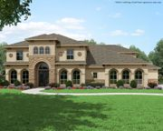 homes in Benders Landing Estates by Perry Homes