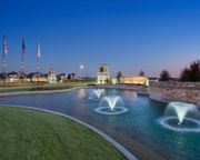 homes in Southlake: Southlake 75' - Waterfront Series by Perry Homes
