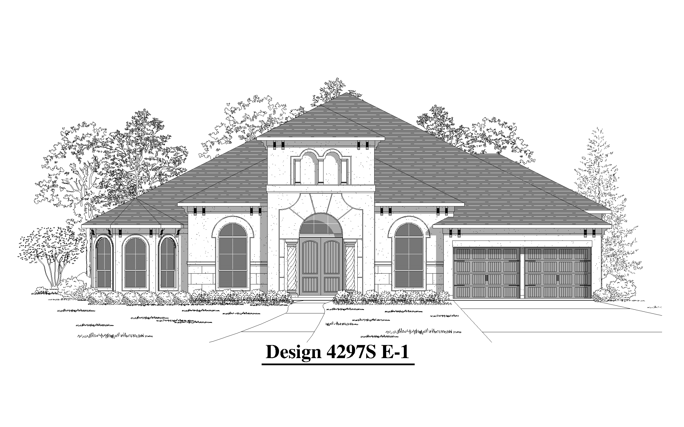4297S - The Preserve Of Mission Valley: New Braunfels, TX - Perry Homes