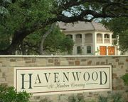 homes in Havenwood at Hunters Crossing by Perry Homes