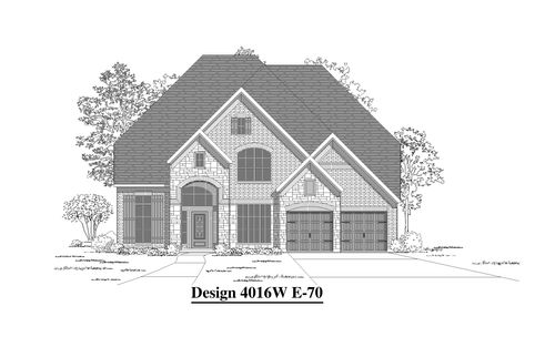 Katy New Homes For Sale Search For New Home Builders In