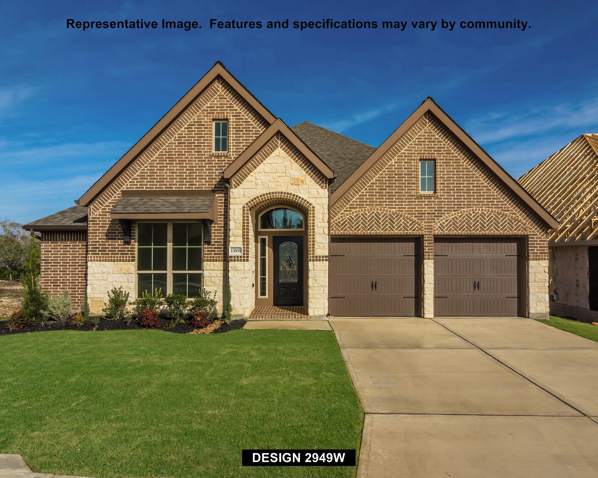 perry homes aliana aliana 55 39 3068w 1114808 richmond tx new home for sale homegain