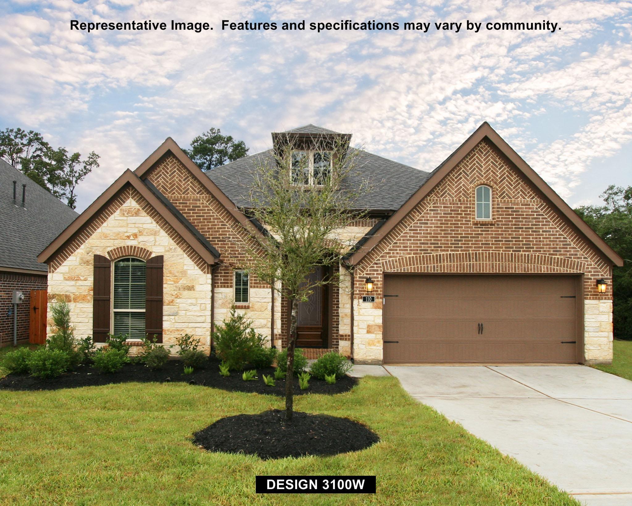 Perry Homes Riverstone 55 39 3392w 1056486 Sugar Land Tx