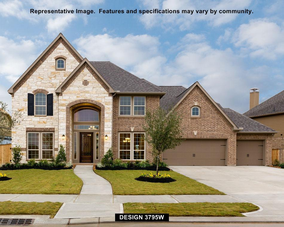 Perry homes riverstone 65 39 3791w 1047433 sugar land tx for Perry home designs