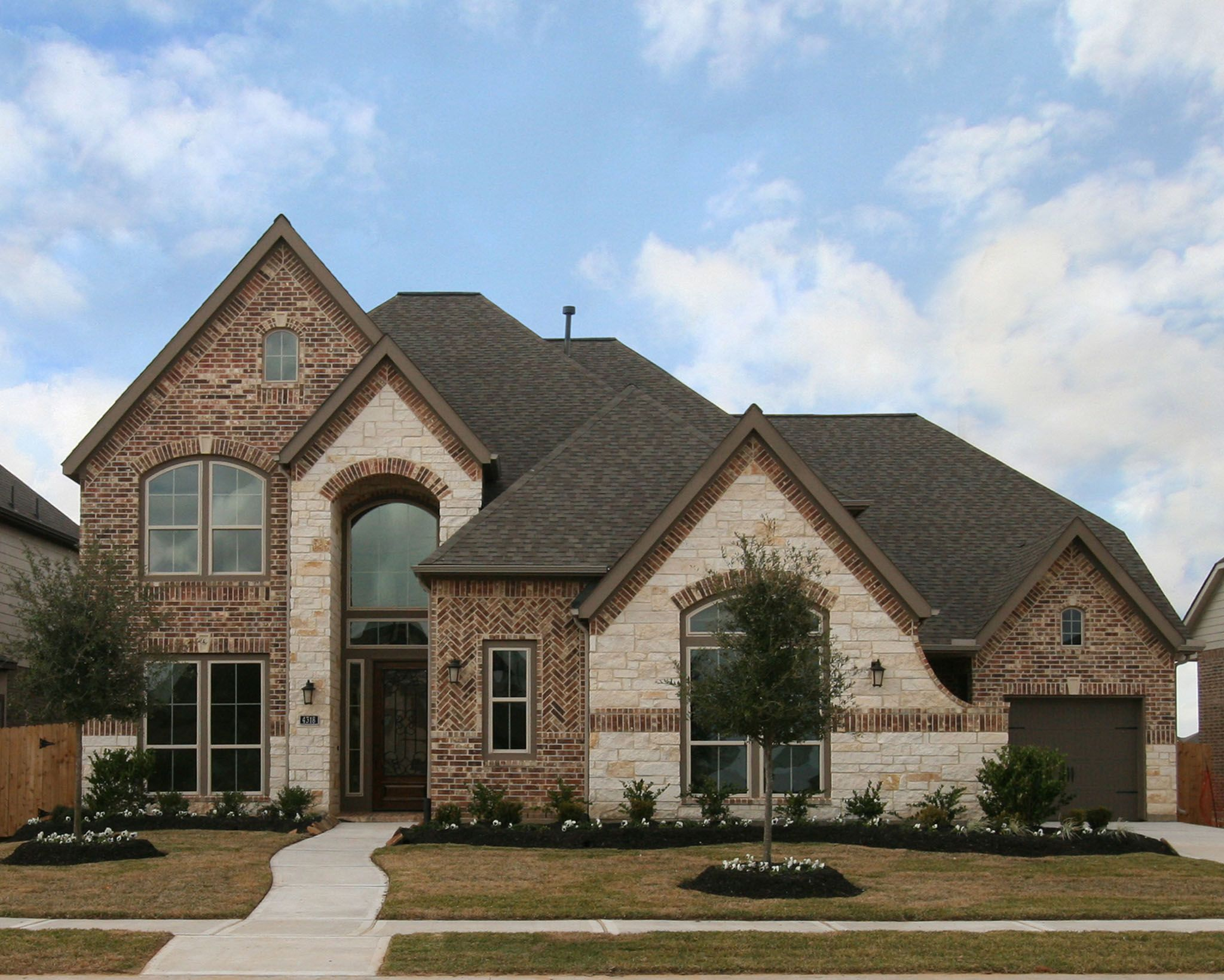 4196W - The Preserve Of Mission Valley: New Braunfels, TX - Perry Homes