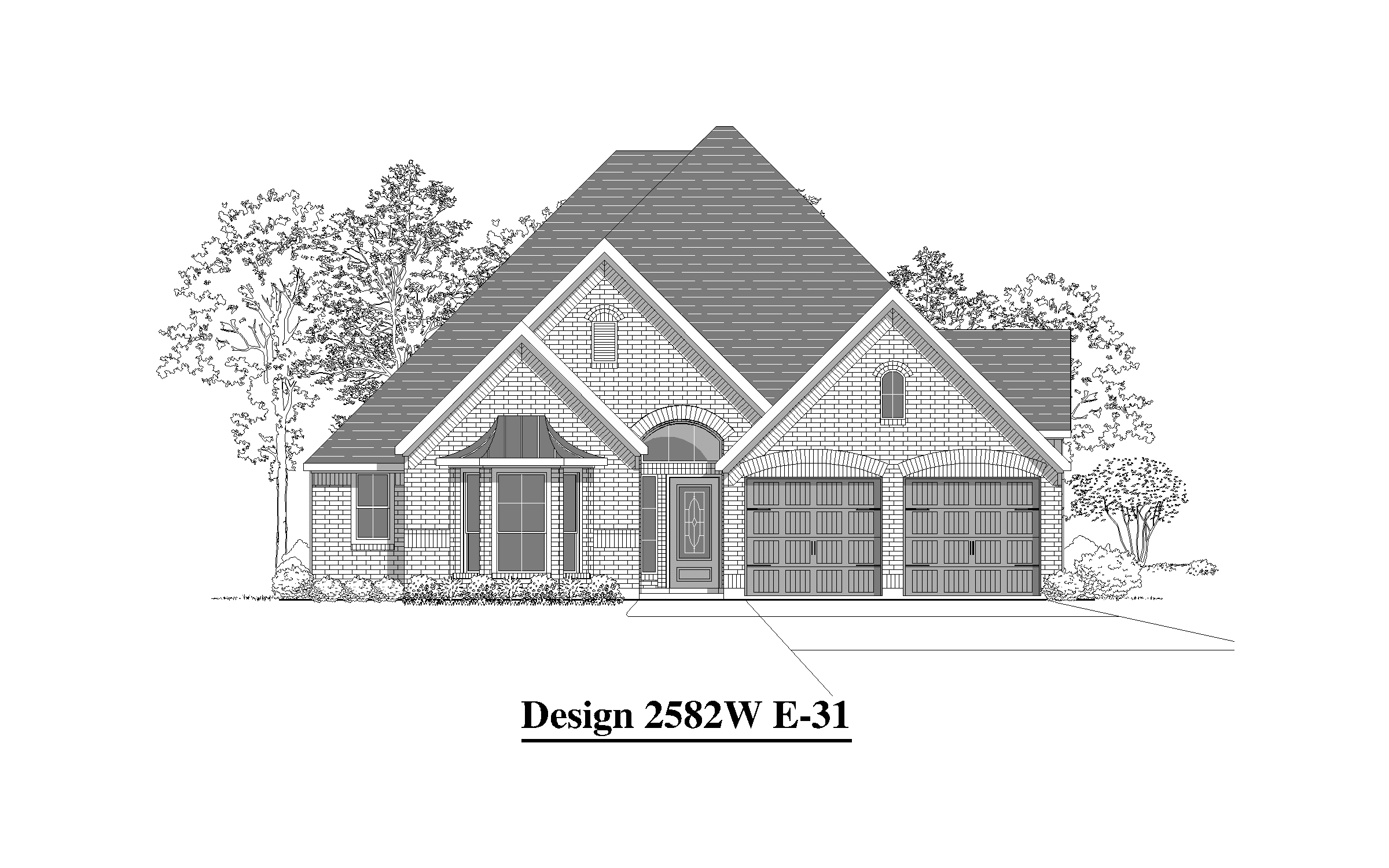 Sienna Plantation: Sienna Plantation 55' by Perry Homes