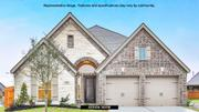 homes in Southlake: Southlake 50' by Perry Homes