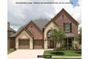 3099W - Pine Mill Ranch 55': Katy, TX - Perry Homes