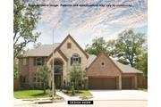 4656W - The Preserve Of Mission Valley: New Braunfels, TX - Perry Homes