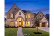 5136W - Southlake 75' - Waterfront Series: Pearland, TX - Perry Homes