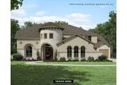 4888S - Sienna Plantation 80'/85': Missouri City, TX - Perry Homes