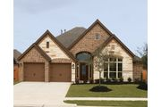 2622W - Aliana: Aliana 55': Richmond, TX - Perry Homes