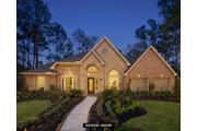 Mill Creek Crossing 70' by Perry Homes