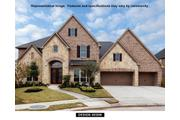 4930W - Sienna Plantation 80'/85': Missouri City, TX - Perry Homes