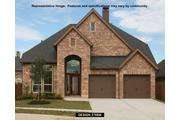 2798W - Woodforest 50': Montgomery, TX - Perry Homes
