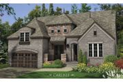 Carlisle - The Reserve at Stone Hall: Hermitage, TN - The Phillips Builders