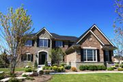 homes in Forest Estates by Pinnacle Homes