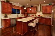 homes in Andelina Ridge by Pinnacle Homes