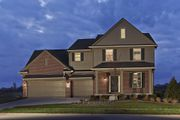The Reserve at River's Edge Phase II by Pinnacle Homes