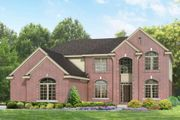 Muirfield - The Hills of Bogie Lake: Commerce Township, MI - Pinnacle Homes