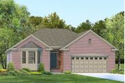 Savannah - Greenbriar: Commerce Township, MI - Pinnacle Homes