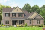 Springhaven - Birkdale Pointe: Commerce Township, MI - Pinnacle Homes