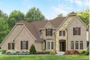 Torino - The Hills of Bogie Lake: Commerce Township, MI - Pinnacle Homes