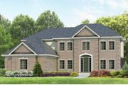 Forest Estates by Pinnacle Homes