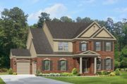 Wellington - The Reserve at River's Edge Phase II: Canton, MI - Pinnacle Homes