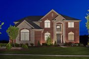 Muirfield - Forest Estates: Farmington Hills, MI - Pinnacle Homes