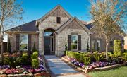 homes in Creekwood by Plantation Homes