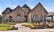 homes in Harvest by Plantation Homes
