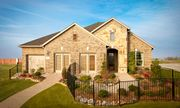 homes in Jackson Hills by Plantation Homes