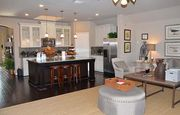 homes in Marine Creek Ranch by Plantation Homes