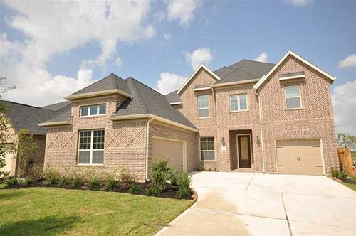 house for sale in Firethorne by Plantation Homes