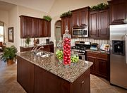homes in Hayden Lakes by Plantation Homes