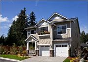 homes in The Reserve at Maple Valley by Polygon Northwest
