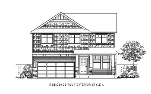 house for sale in The Reserve at Maple Valley by Polygon Northwest