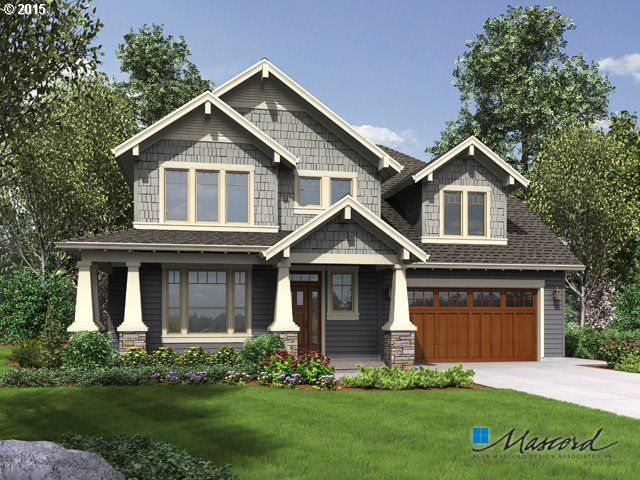 Portland Custom Homes, Portland Southeast, OR Homes & Land - Real Estate