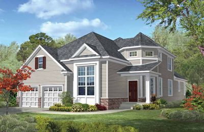 Gateway at Royce Brook by Premier Development in Somerset County New Jersey