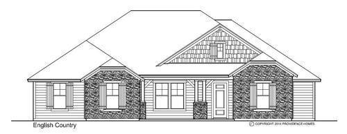 house for sale in Eagle Landing by Providence Homes INC