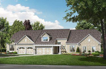 Morgan - Wakefield Meadows: Wakefield, RI - Pulte Homes