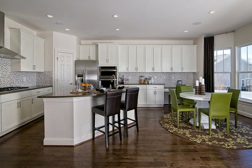 Trent Grove at Brambleton by Pulte Homes in Washington District of Columbia